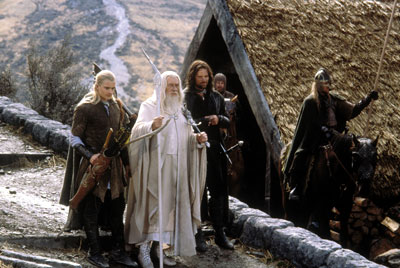 The Lord of the Rings: The Return of the King Photo 10 - Large