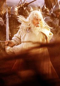 The Lord of the Rings: The Return of the King Photo 18