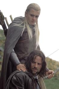The Lord of the Rings: The Return of the King Photo 26