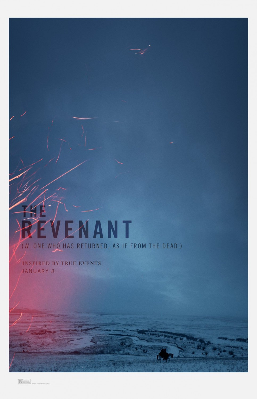 The Revenant Photo 17 - Large