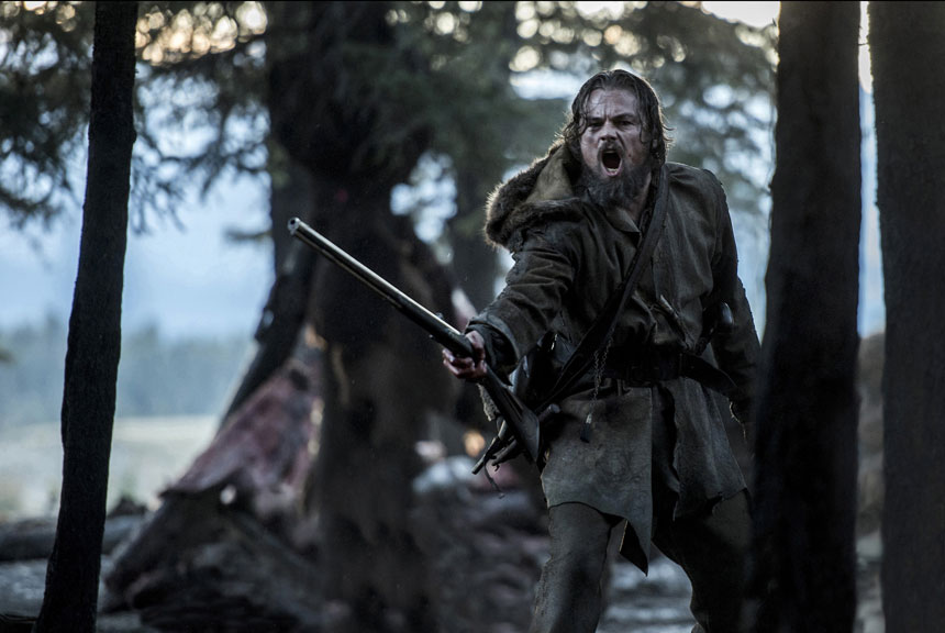 The Revenant Photo 13 - Large