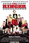 The Ringer Movie Poster