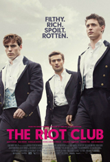 The Riot Club (select theatres)