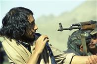 Riz Ahmed as Shafiq Rasul in Michael Winterbottom and Mat Whitecross' THE ROAD TO GUANTANAMO.