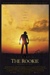 The Rookie Movie Poster