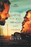 The Rover movie trailer