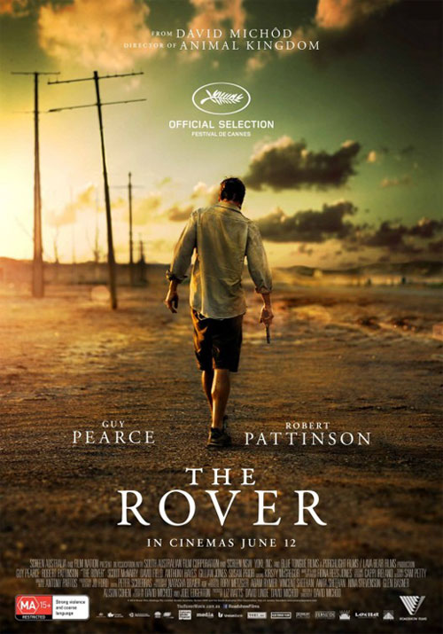 The Rover Photo 1 - Large