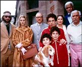 The Royal Tenenbaums Photo 10 - Large