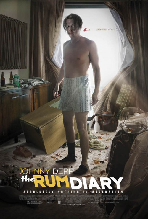 The Rum Diary Photo 19 - Large