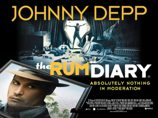 The Rum Diary Photo 15 - Large
