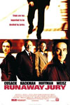 Runaway Jury Movie Poster