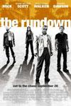 The Rundown Movie Poster