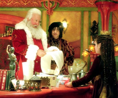 The Santa Clause 2 movie gallery | Movie stills and pictures