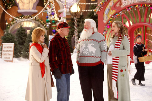 The Santa Clause 3: The Escape Clause Photo 10 - Large