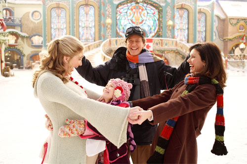 The Santa Clause 3: The Escape Clause Photo 13 - Large