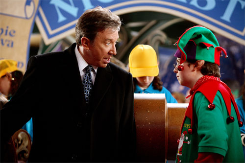 The Santa Clause 3: The Escape Clause Photo 18 - Large