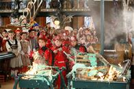The Santa Clause 3: The Escape Clause Photo 4