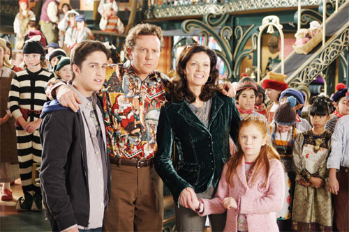 The Santa Clause 3: The Escape Clause Photo 8 - Large