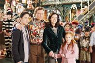 The Santa Clause 3: The Escape Clause Photo 8