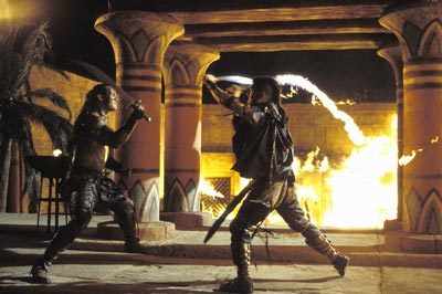 The Scorpion King Photo 8 - Large