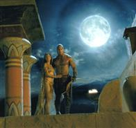 The Scorpion King Photo 15