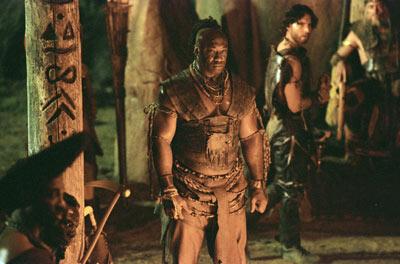 The Scorpion King Photo 6 - Large