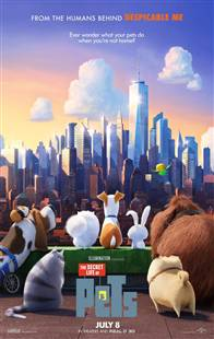 The Secret Life of Pets Photo 24
