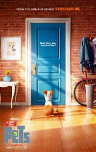 The Secret Life of Pets Photo 23