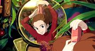 The Secret World of Arrietty Photo 3