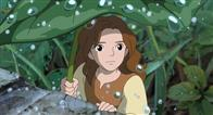 The Secret World of Arrietty Photo 5