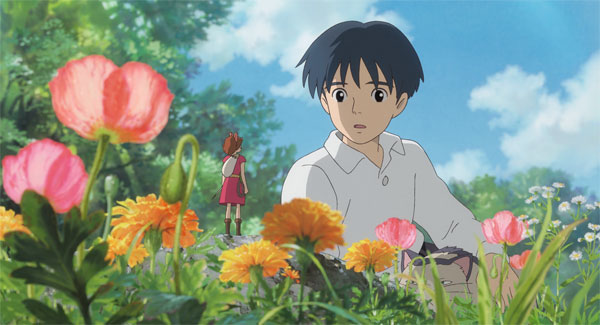 The Secret World of Arrietty Photo 9 - Large