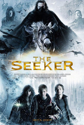 The Seeker Photo 7 - Large