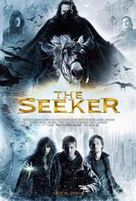 The Seeker Photo 7