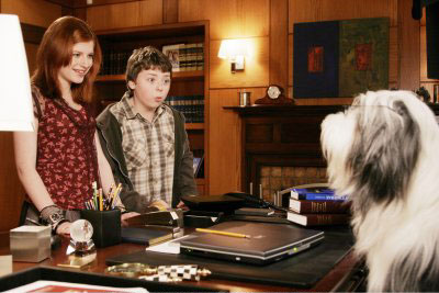 The Shaggy Dog Photo 13 - Large