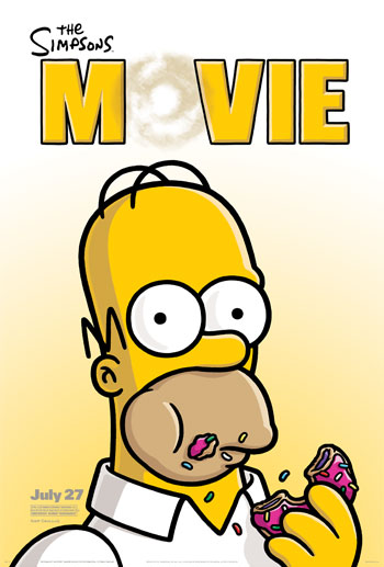 The Simpsons Movie Photo 18 - Large