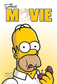 The Simpsons Movie Photo 18