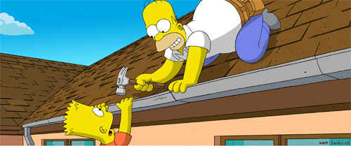 The Simpsons Movie Photo 10 - Large