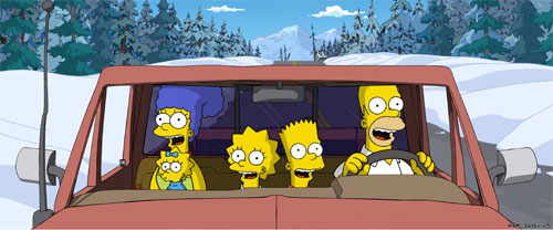 The Simpsons Movie Photo 3 - Large