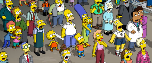 The Simpsons Movie Photo 4 - Large