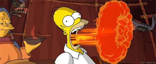 The Simpsons Movie Photo 5 - Large