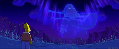 The Simpsons Movie Photo 6 - Large