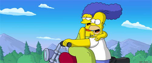 The Simpsons Movie Photo 1 - Large