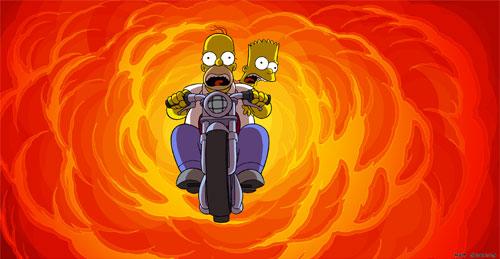 The Simpsons Movie Photo 16 - Large