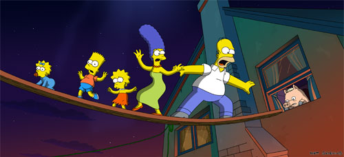The Simpsons Movie Photo 15 - Large
