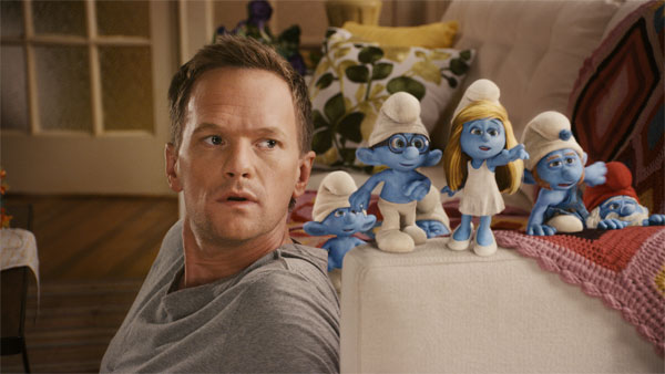 The Smurfs Photo 16 - Large