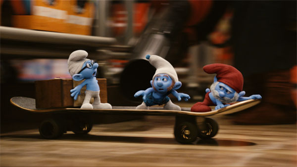 The Smurfs Photo 17 - Large