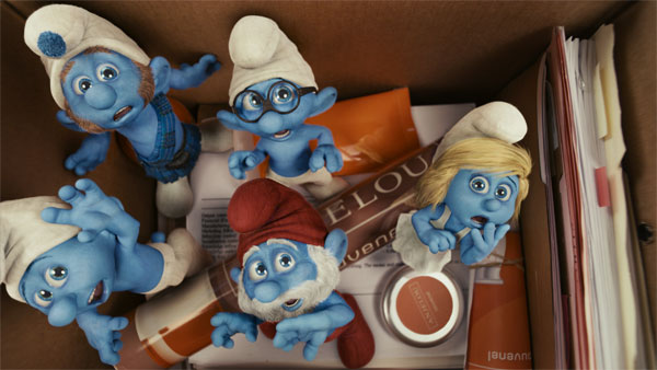 The Smurfs Photo 5 - Large