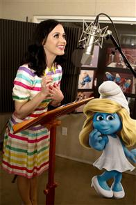 The Smurfs Photo 26