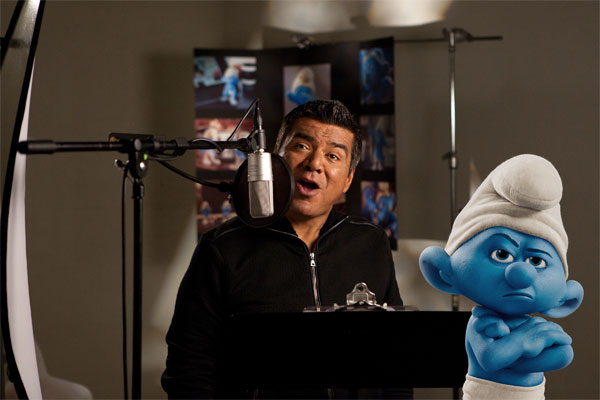 The Smurfs Photo 23 - Large