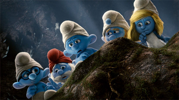 The Smurfs Photo 8 - Large